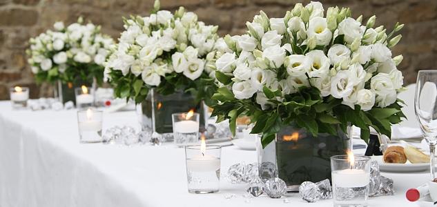 Fiori Per Composizioni Floreali.Matrimonio Blog Addobbi Floreali Per Matrimonio